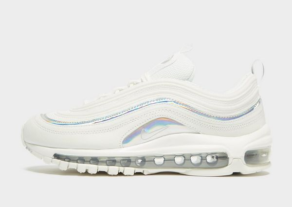 new concept b42f8 56814 Nike Air Max 97 Women's Iridescent Shoe