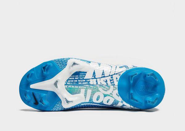 ab1e822846 Nike Nike Jr. Mercurial Superfly 7 Elite FG Kids' Firm-Ground ...