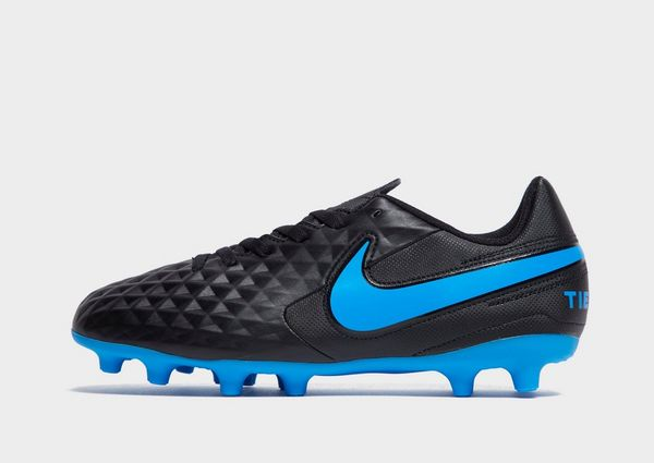official photos 1e2a6 d5bff Nike Jr. Tiempo Legend 8 Club MG Older Kids' Multi-Ground ...