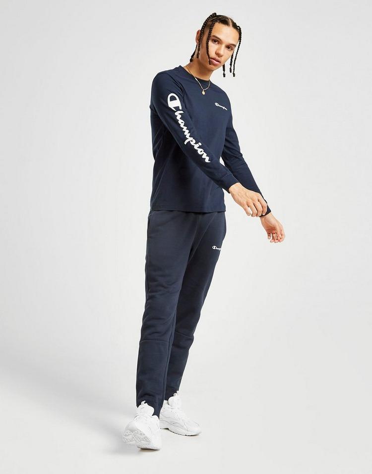 Champion Core Long Sleeve T-Shirt