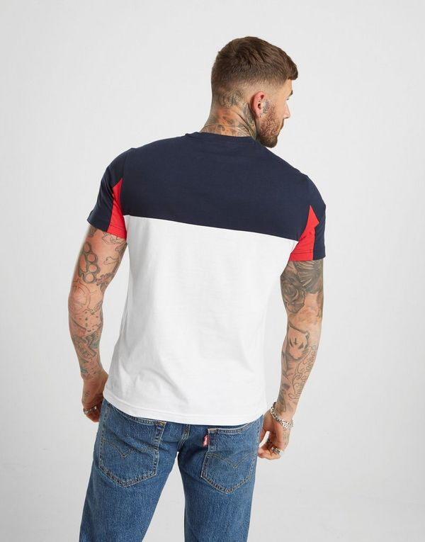 Champion Colour Block T-Shirt