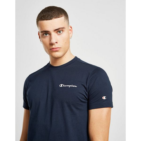 Champion Wrap Text T-Shirt