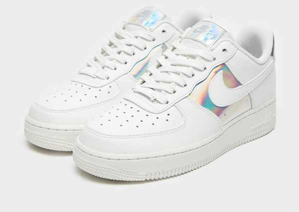 Acherter Blanc Nike Air Force 1 '07 LV8 Femme | JD Sports