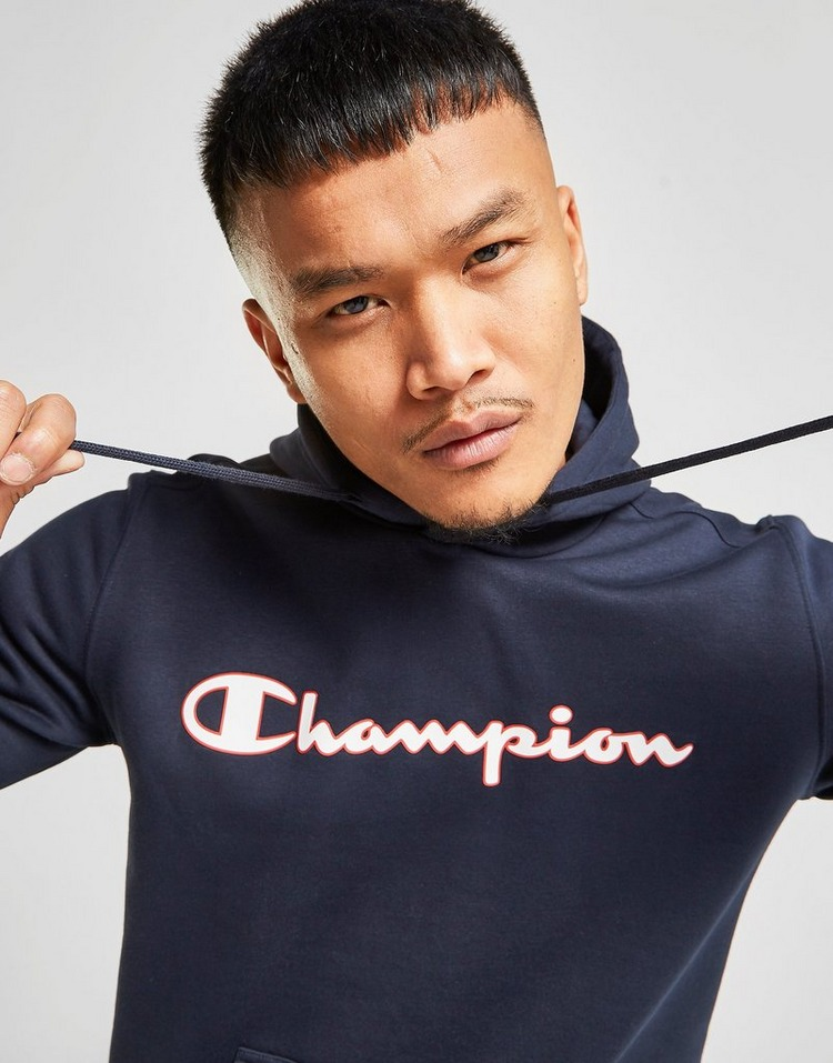 Champion Core Hoodie