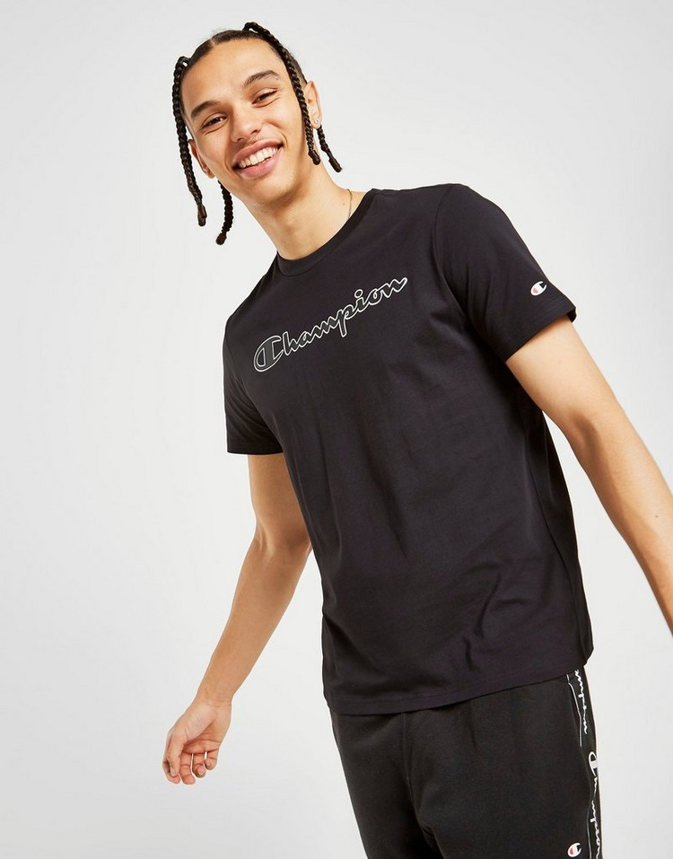 Champion T-Shirt Core Homme