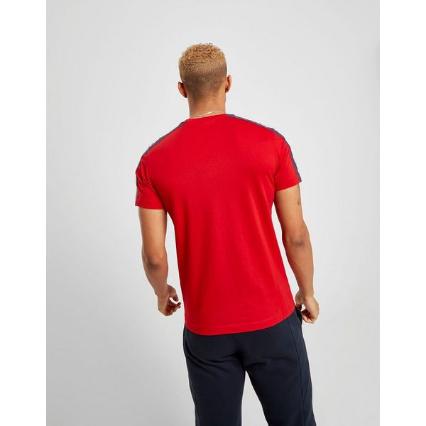 Champion Short Sleeve Tape T-Shirt