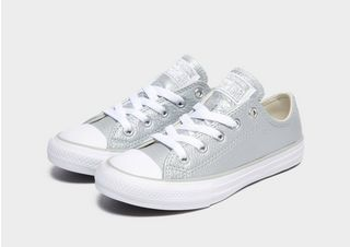2converse all star ox leather infantil