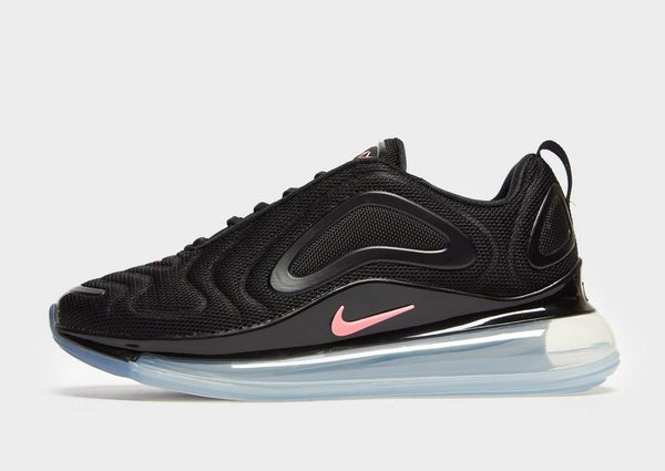 Nike Air Max 720 W shoes black