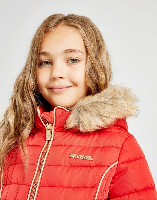 McKenzie Girls' Mini Skylar Jacket Children