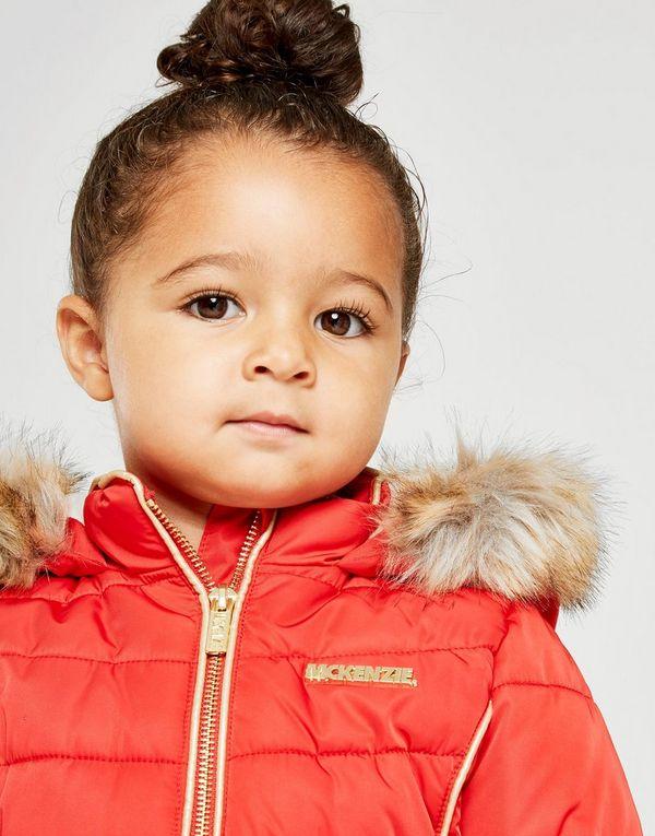 McKenzie Girls' Micro Skylar Jacket Infant