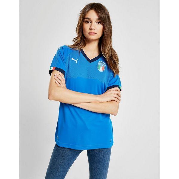 PUMA Italy 2019 Home Shirt