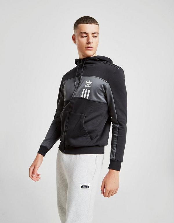 adidas Originals ID96 Full Zip Hoodie Heren