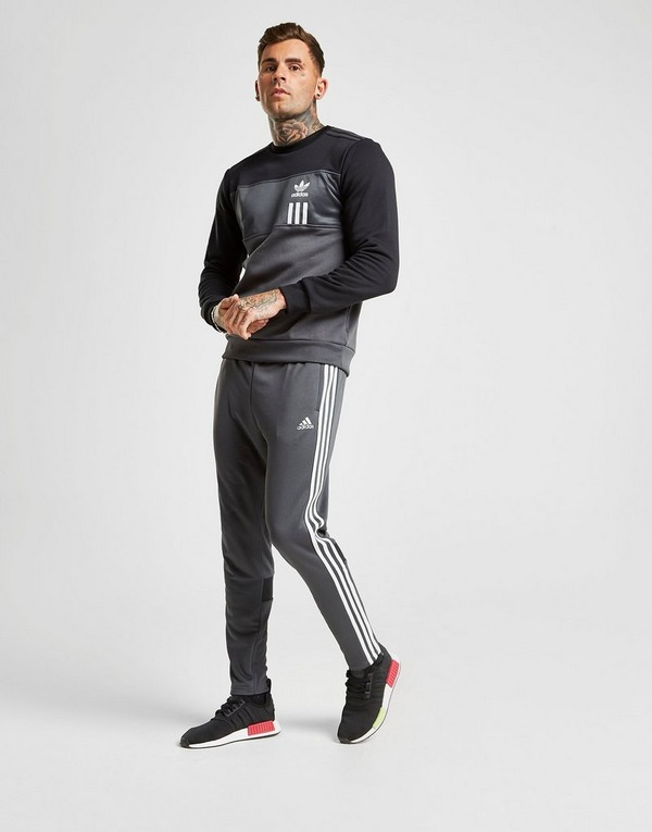 adidas ID96 Crew Sweatshirt | Sweatshirts, Crew