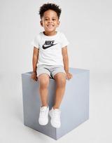 Nike Futura Logo T-Paita Vauvat