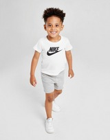 Nike Futura Logo T-Shirt Infant