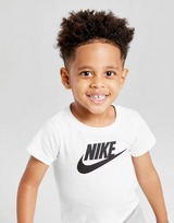 Nike Futura Logo T-Shirt Baby
