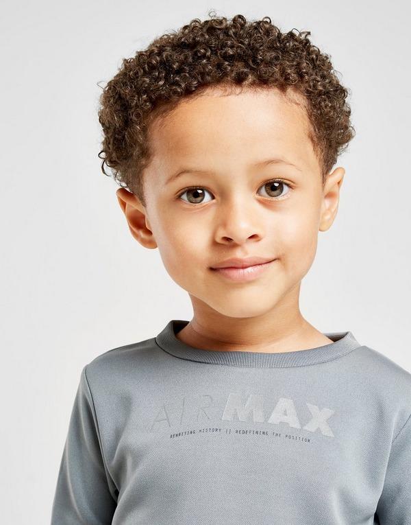Nike Air Max Crew Trainingspak Baby's