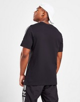 adidas Originals Lock Up Logo T-Paita Miehet