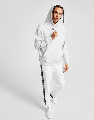adidas Originals R.Y.V. Overhead Hoodie   JD Sports