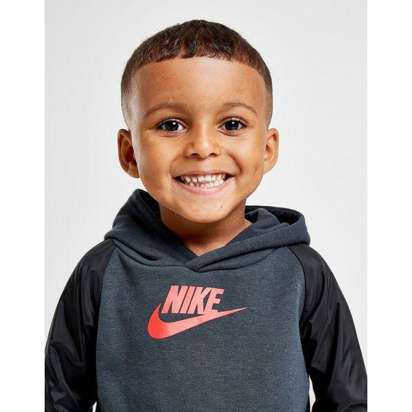 Nike Hybrid Overhead Hooded Suit Infant