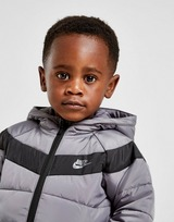 Nike chaqueta Filled para bebé