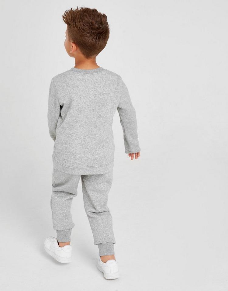 Nike Hybrid Crew Suit Children