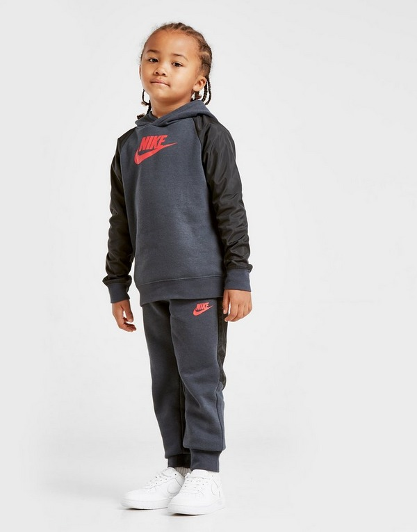 website for discount best authentic footwear Nike Ensemble de Survêtement à capuche Hybrid Enfant | JD Sports