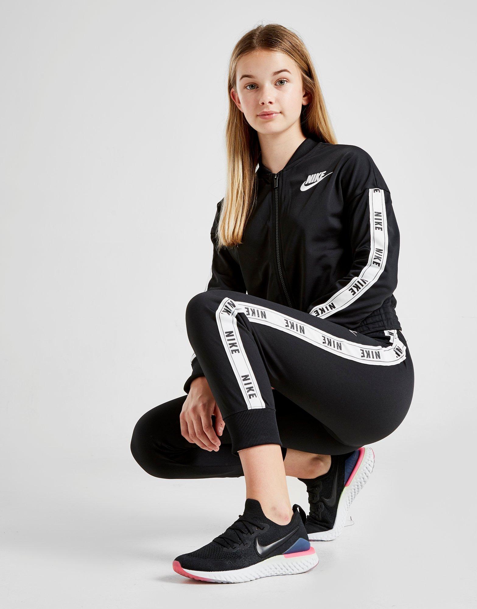 survetement adidas noir fille jd sport