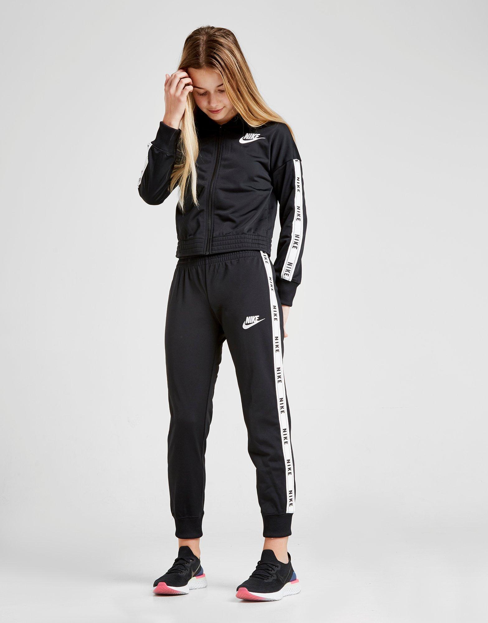 Nike Pantalon Femme Nike Sportswear tech