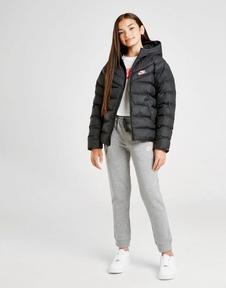 Nike Girls' Filled Jacket Junior