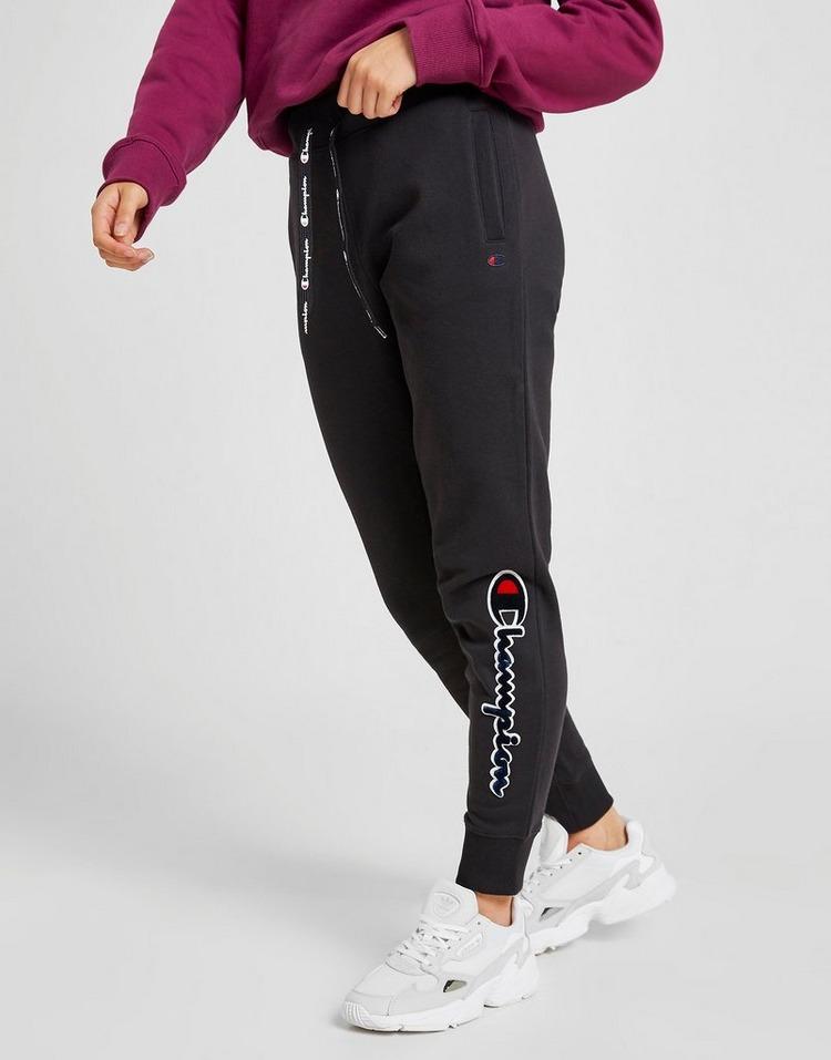 Champion pantalón de chándal Velvet