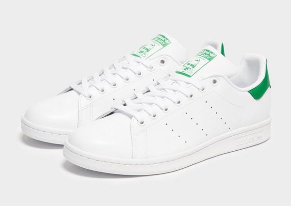Shoppa adidas Originals Stan Smith Herr i en Vit färg | JD