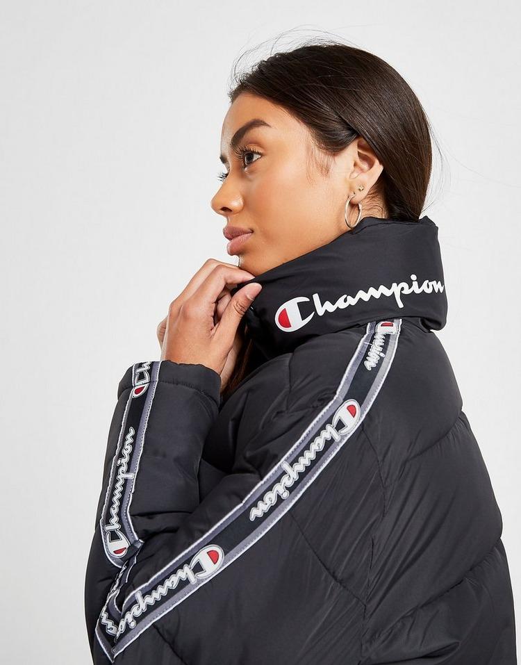 Champion chaqueta Tape Logo Padded