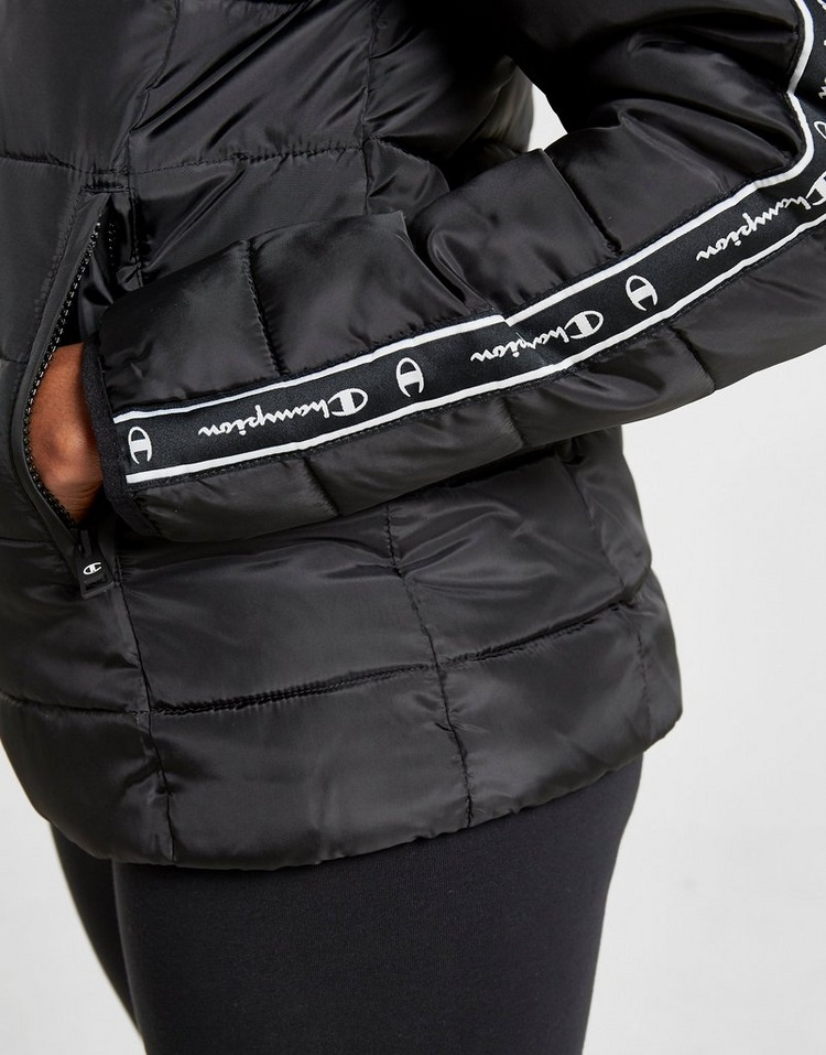Champion Tape Padded Jacket