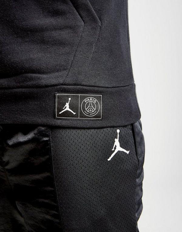 Jordan x Paris Saint Germain Jumpman Hoodie