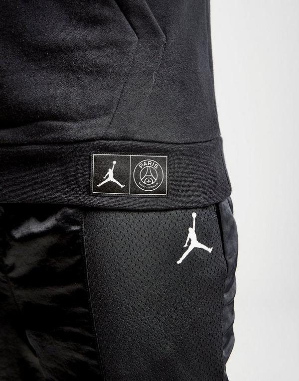 Jordan sudadera con capucha x Paris Saint Germain Jumpman
