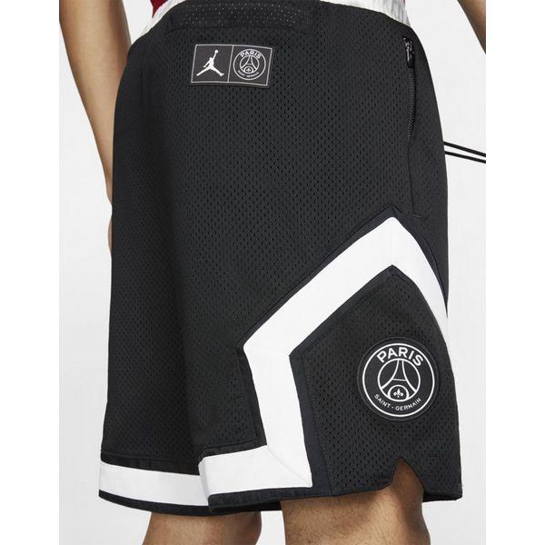Nike Paris Saint-Germain Men's Diamond Shorts