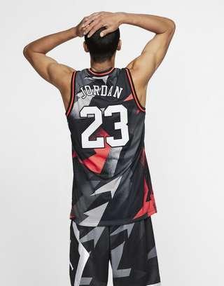 detailed look 3fe61 eb9db Nike x Paris Saint Germain Jersey   JD Sports