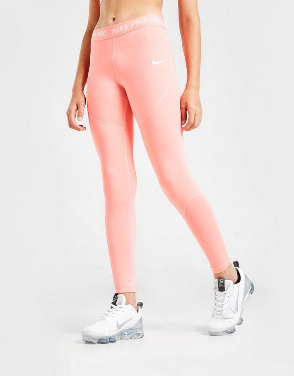 Nike Girls' Pro Long Tights Junior
