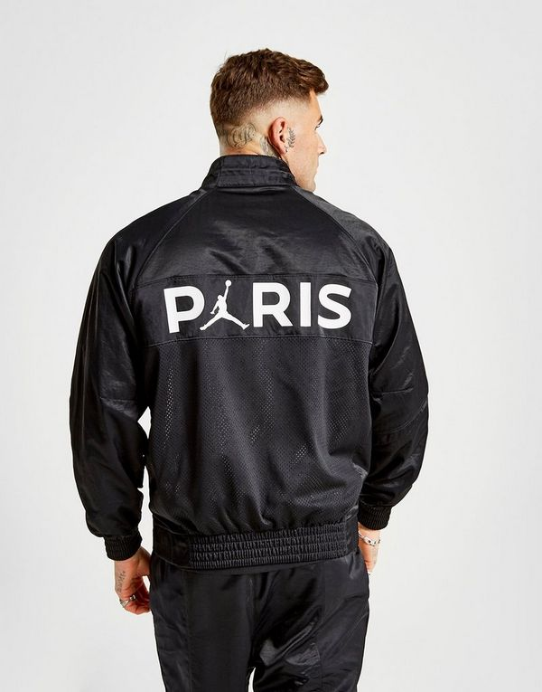 Jordan x Paris Saint Germain chaqueta Air