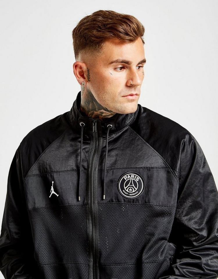 Jordan x Paris Saint Germain chaqueta Air