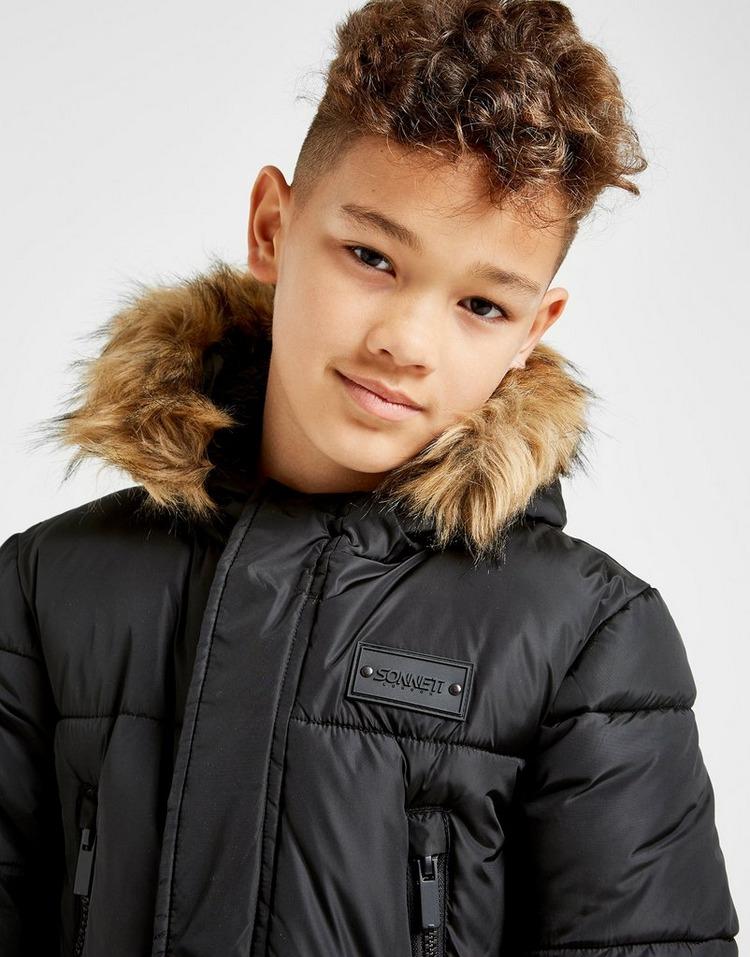 Sonneti Alba Parka Jacket Junior