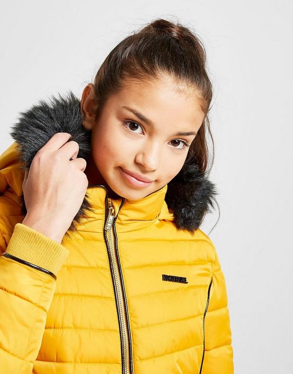 McKenzie Girls' Skylar Padded Jacket Junior
