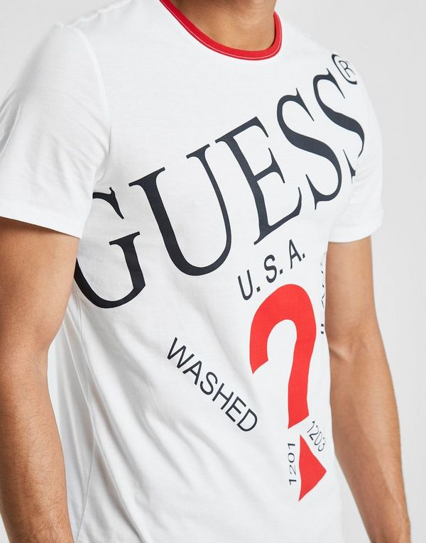 GUESS Big Hits T-Shirt