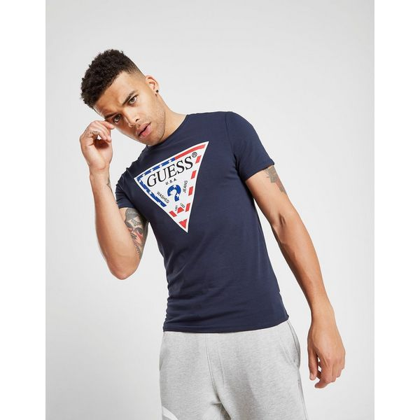 Guess USA Core Tri T-Shirt