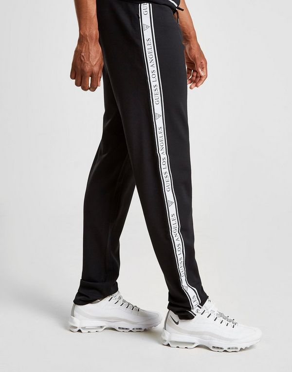 GUESS Poly Track Pants