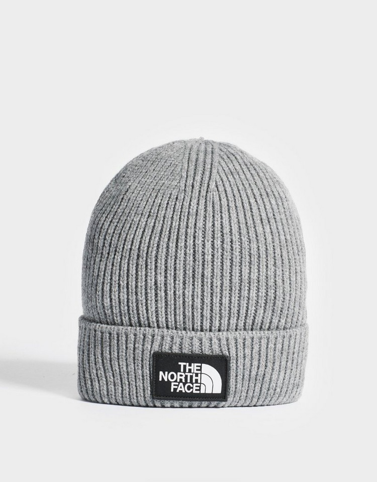 The North Face Box Logo Beanie