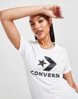 Converse Star Chevron T-Paita Naiset