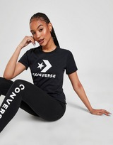 Converse Star Chevron Short Sleeve T-Shirt