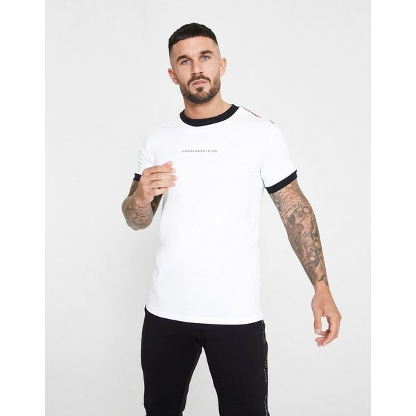 Good For Nothing Jac Tape T-Shirt